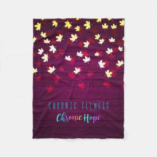 Autumn Hope Blanket
