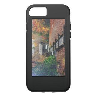 Autumn House phone case