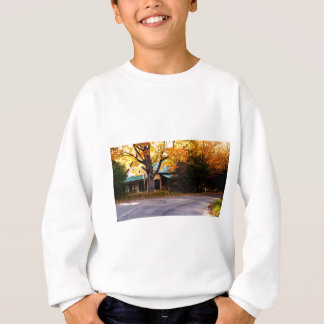 Autumn House Sweatshirt
