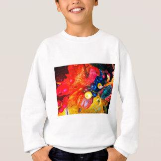 autumn impression sweatshirt