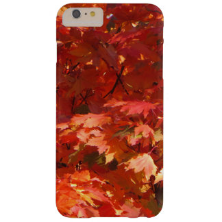 Autumn in Canberra Barely There iPhone 6 Plus Case