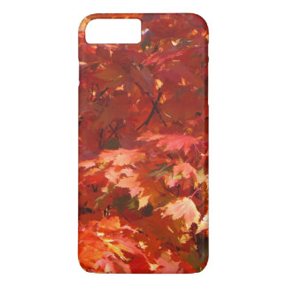 Autumn in Canberra iPhone 7 Plus Case