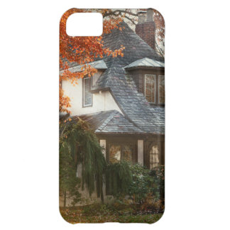 Autumn - In every fairy tale Case For iPhone 5C