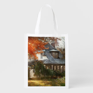 Autumn - In every fairy tale Grocery Bag