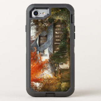 Autumn - In every fairy tale OtterBox Defender iPhone 7 Case