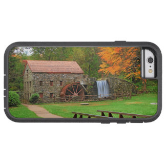 AUTUMN IN NEW ENGLAND TOUGH XTREME iPhone 6 CASE