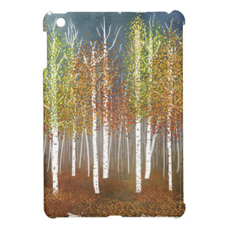 Autumn iPad Mini Cases
