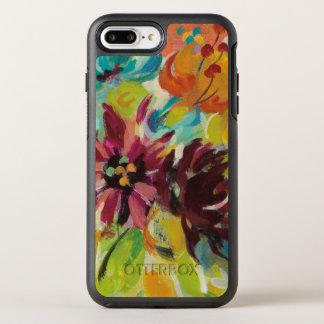 Autumn Joy Flowers OtterBox Symmetry iPhone 8 Plus/7 Plus Case