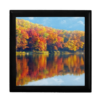 Autumn Lake Gift Box