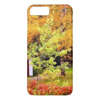 Autumn Landscape 2 iPhone 7 Plus Case
