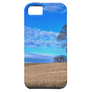 Autumn Landscape iPhone 5 Cover