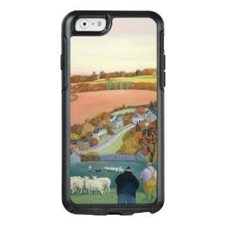 Autumn Landscape OtterBox iPhone 6/6s Case