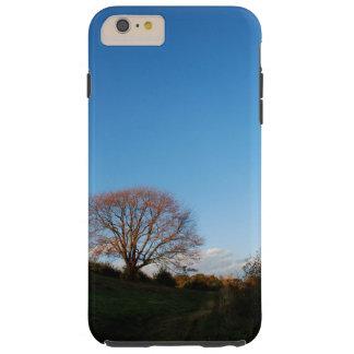 Autumn Landscape Tough iPhone 6 Plus Case