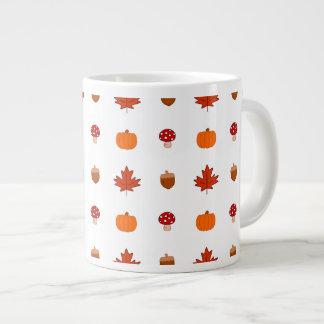 Autumn Large Coffee Mug