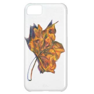 Autumn Leaf Case For iPhone 5C