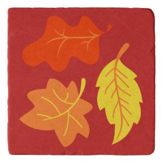 Autumn Leaf Trivet