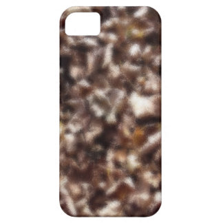 Autumn Leaves - Blurred iPhone 5 Covers