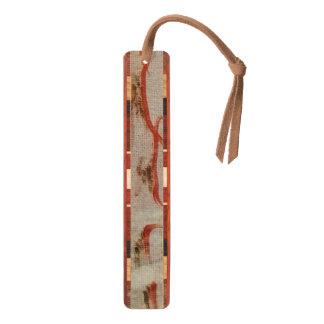 Autumn leaves,bookmark bookmark