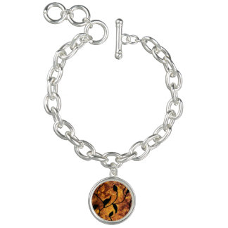 Autumn Leaves Bracelet