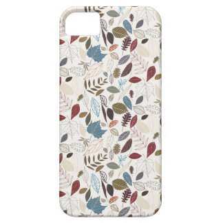 Autumn leaves cool breeze iPhone 5 covers