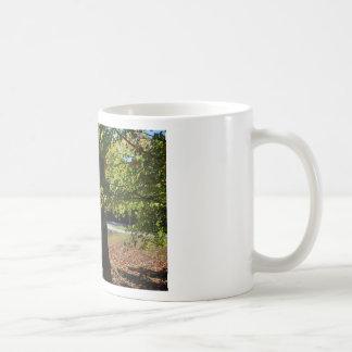 Autumn Leaves in Maine Coffee Mug