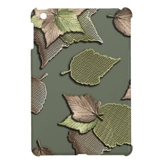 Autumn Leaves iPad Mini Cases
