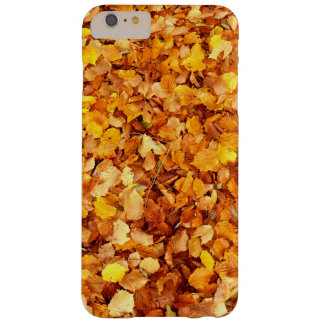 Autumn Leaves iPhone 6/6s Plus Case