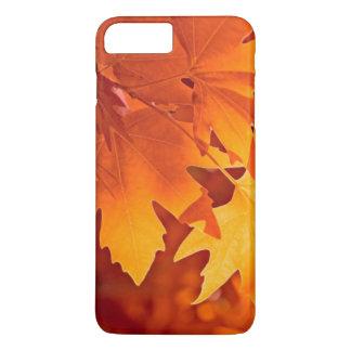 Autumn Leaves iPhone 7 Plus Case