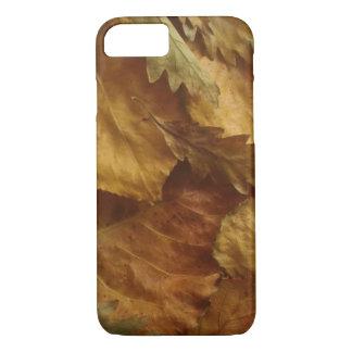 Autumn Leaves iPhone 8/7 Case