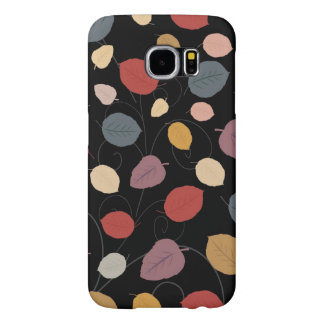 Autumn Leaves Samsung Galaxy S6 Cases