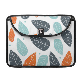 Autumn Leaves Sleeve for Macbook Pro