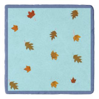 Autumn Leaves Trivet