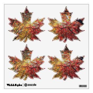 Autumn Light Wall Decal