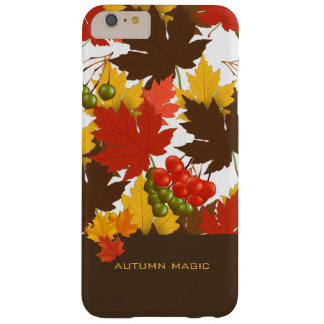 Autumn Magic Barely There iPhone 6 Plus Case