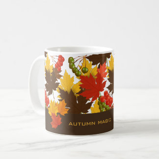 Autumn Magic Coffee Mug