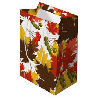 Autumn Magic Medium Gift Bag