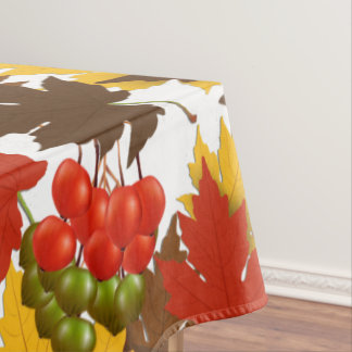 Autumn Magic Tablecloth