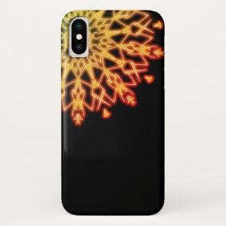 Autumn Maple Leaf Flame ~ Case-Mate iPhone Case