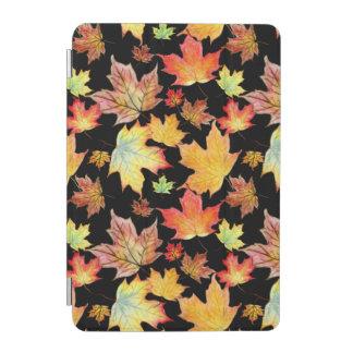 Autumn Maple Leaf iPad Cover-customizable iPad Mini Cover