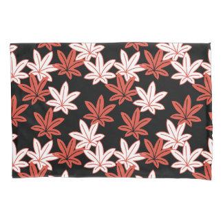 Autumn Maple Leaf Pillowcase