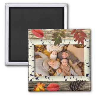 Autumn Memories Magnet