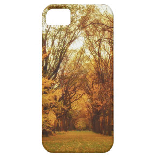 Autumn - New York City Case For The iPhone 5
