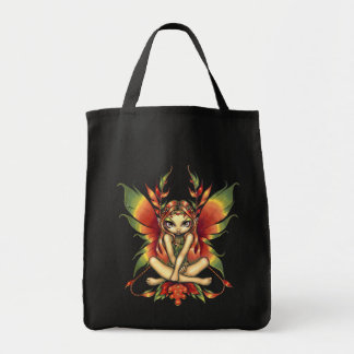 Autumn Night Fairy  Bag
