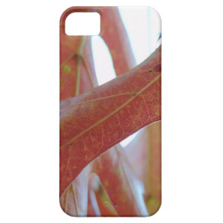 Autumn Oak Leaves Case For The iPhone 5