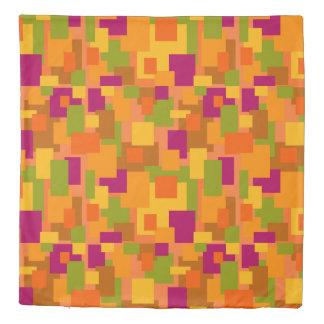 Autumn Patch 2 Duvet Cover