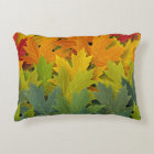 Autumn Pattern 2 Accent Pillow