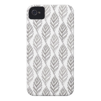 Autumn pattern iPhone 4 Case-Mate case