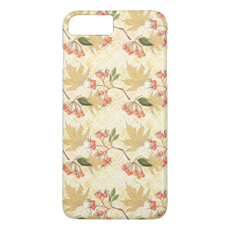 Autumn Pattern iPhone 8 Plus/7 Plus Case