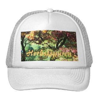 Autumn-pure Trucker Hat