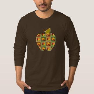 Autumn Quilt Men's Shirt